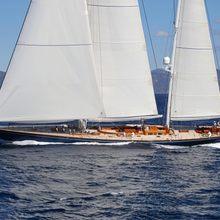 Alejandra Yacht