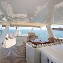 Pelagial Yacht
