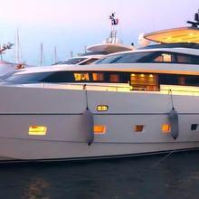 GB 2 Yacht