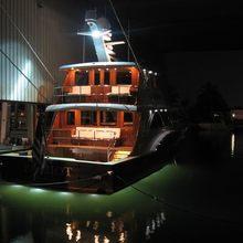 Patriot Yacht