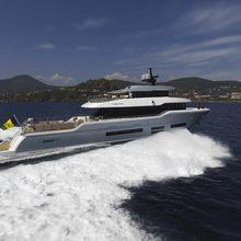 Tsa Tsa Yacht