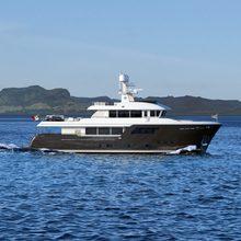 Acala Yacht