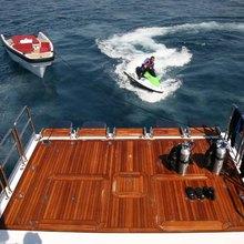 Ambrosia III Yacht