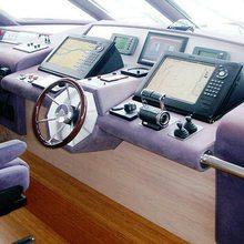 Pik II Yacht