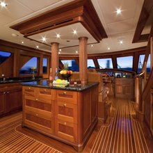 Lady Victory Yacht