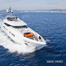 Alexander Again Yacht