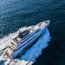 Param Jamuna IV Yacht