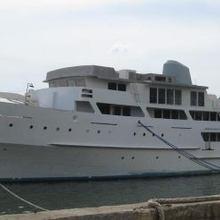 Patricia Joyce Yacht
