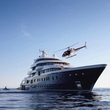 Symphony Yacht