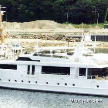 Vaiven Yacht