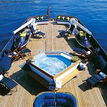 Albacora of Tortola Yacht