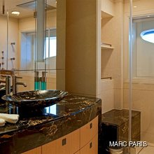 Ventum Maris Yacht Master Bathroom