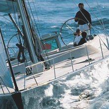 Tuamata Yacht