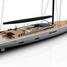 Solaris 111 Yacht