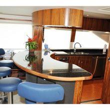 Northstar Lady II Yacht