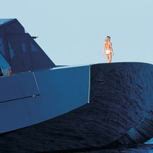 Galeocerdo Yacht