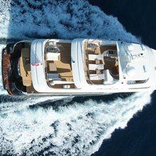 Little Blue Yacht
