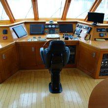 History Yacht