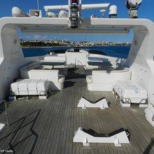 Lady Jeanne Yacht