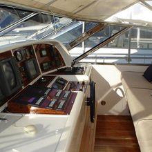 Celestine Yacht