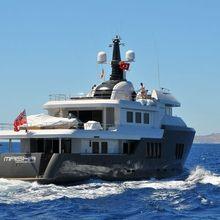 Bonum Yacht