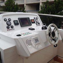 Ironman Yacht