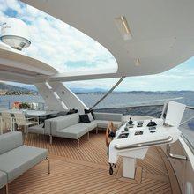Falcon II Yacht