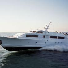 Texas Star II Yacht