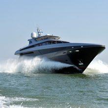 Lucia M Yacht
