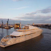 Opera Yacht