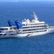 Prince Abdul Aziz Yacht