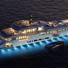 Cecilia Yacht