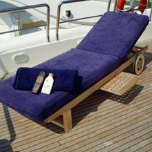 Verena V Yacht