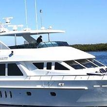 Mobillity Yacht