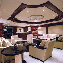 Bouchon Yacht Main Salon