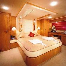 Gwylan Yacht