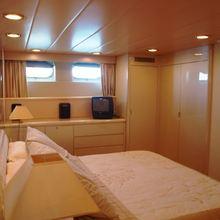 Iskandar Yacht
