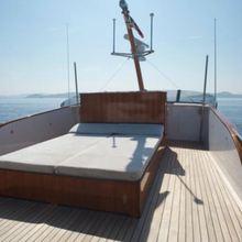 Atali Yacht
