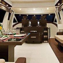 The Flash Yacht