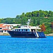 Rose Pigre Yacht
