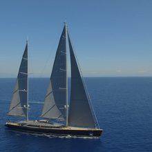 Badis I Yacht
