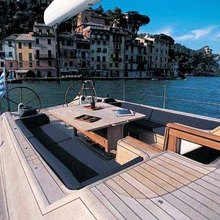 Barong Yacht