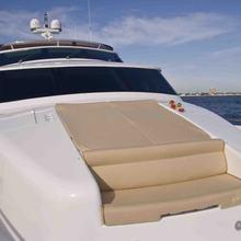 Triton Yacht