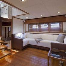 Moser 2 Yacht