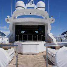 Asim Yacht
