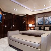 Vision Yacht Guest Stateroom