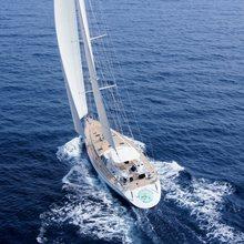 Scorpius Yacht