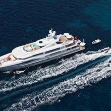 Ventum Maris Yacht Aerial - Toys
