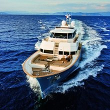 L For Life Yacht