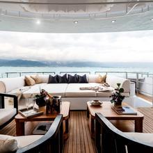 Zig Zag Ocean Yacht